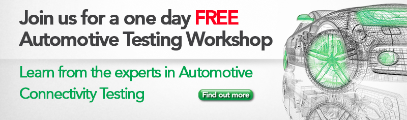 Automotive Testing Workshop