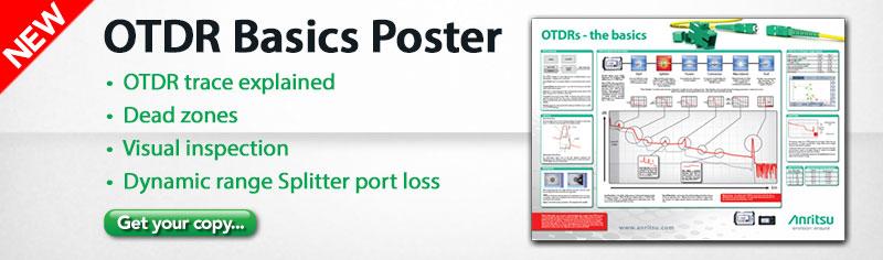 OTDR Poster