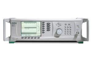 RF/Microwave Signal Generator MG3690B Series