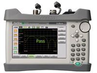 Site Master™ Cable & Antenna Analyzer + Spectrum Analyzer S331L
