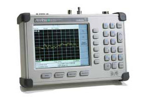 Site Master Broadband Cable & Antenna Analyzer S820D