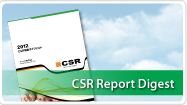 Anritsu CSR Report Digest Version