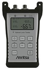 光源/光パワーメータ CMA5画像